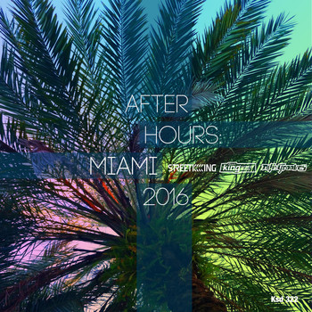 Various Artists - After Hours Miami 2016