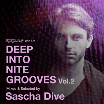 Sascha Dive - Deep into Nite Grooves, Vol.2: Mixed & Selected by Sascha Dive