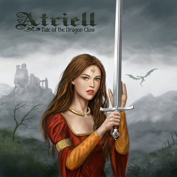 Atriell - Tale of the Dragon Claw