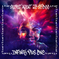 Secret Agent 23 Skidoo / - Infinity Plus One