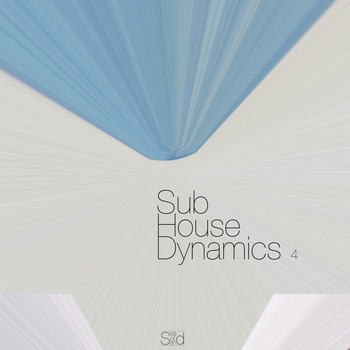 Various Artists - Sub-House Dynamics, Focus 4