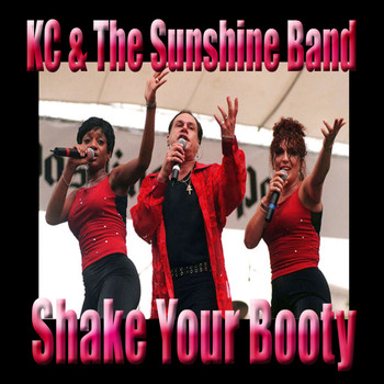 KC And The Sunshine Band - Shake Your Booty (Live)