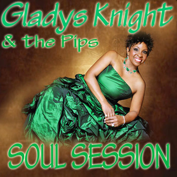 Gladys Knight - Soul Session