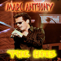 Marc Anthony - All The Hits