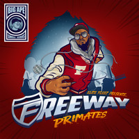 Freeway - Primates - Single (Explicit)