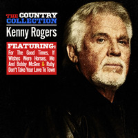 Kenny Rogers - The Country Collection