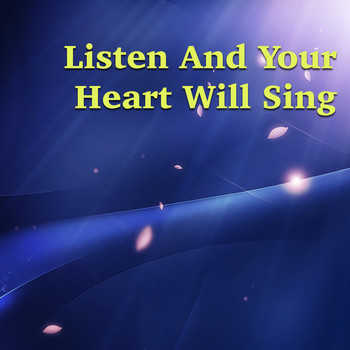 Various Artists - Listen And Your Heart Will Sing