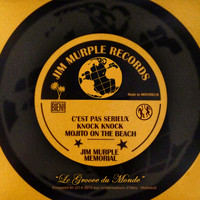 Jim Murple Memorial - Le groove du monde