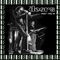 The Doors - WNET-PBS TV Studios, New York, May 23rd, 1969 (Remastered, Live On Broadcasting)