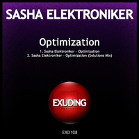 Sasha Elektroniker - Optimization
