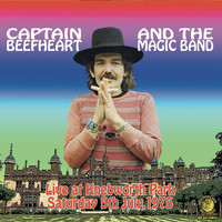 Captain Beefheart & The Magic Band - Live At Knebworth Park Saturday 5th July