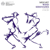 Royal Philharmonic Orchestra - Mozart: Wind Serenades