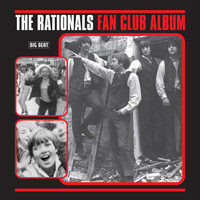 The Rationals - Fan Club Album
