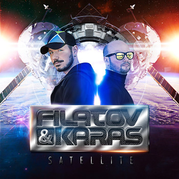 Filatov & Karas - Satellite (Radio Edit)