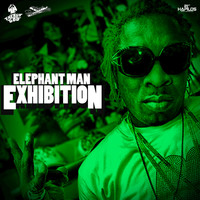 Elephant Man - Exhibition - Single