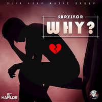 Survivor - Why - Single