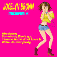 Jocelyn Brown - Jocelyn Brown Megamix