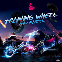 Vybz Kartel - Training Wheel - Single