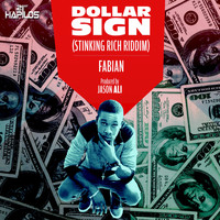 Fabian - Dollar Sign - Single