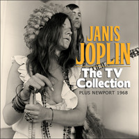 Janis Joplin - The TV Collection (Live)