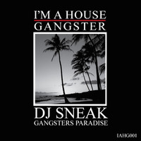 DJ Sneak - Gangsters Paradise