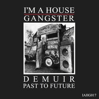 Demuir - Past To Future