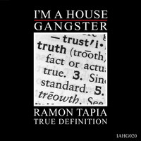 Ramon Tapia - True Definition
