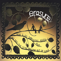 Erasure - Here I Go Impossible Again (Pocket Orchestra Club Mix) / All This Time Still Falling Out of Love