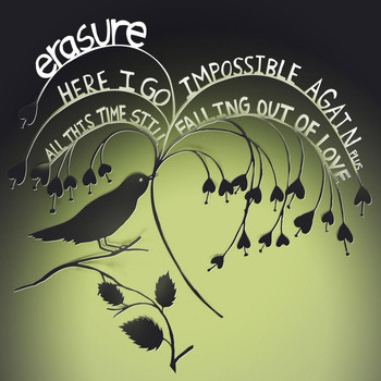 Erasure - All This Time Still Falling Out of Love (Shanghai Surprise Radio Edit)