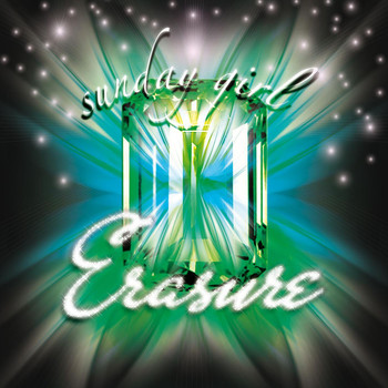 Erasure - Sunday Girl (Riffs & Rays Radio Edit)