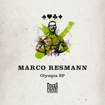 Marco Resmann - Olympia EP