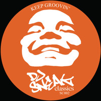 DJ Sneak - Keep Groovin