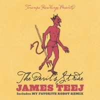 James Teej - The Devil's Stride