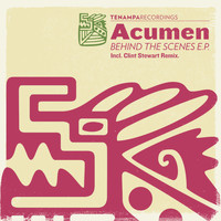 Acumen - Behind The Scenes EP