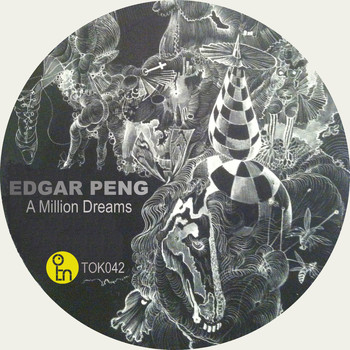 Edgar Peng - A Million Dreams
