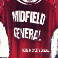 Midfield General - Devil in Sports Casual