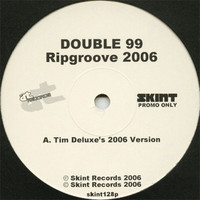 Double 99 - RIP Groove