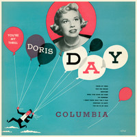 Doris Day - You're My Thrill - EP