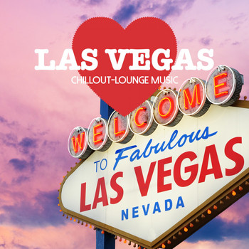 Various Artists - Las Vegas Chillout Lounge Music: 200 Songs