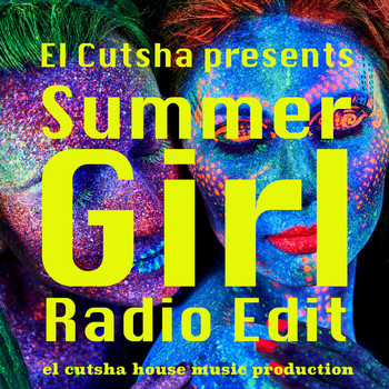 El Cutsha - Summer Girl (Radio Edit)