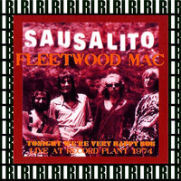Fleetwood Mac - Record Plant, Sausalito, Ca. January 1974 (Remastered, Live On Broadcasting)