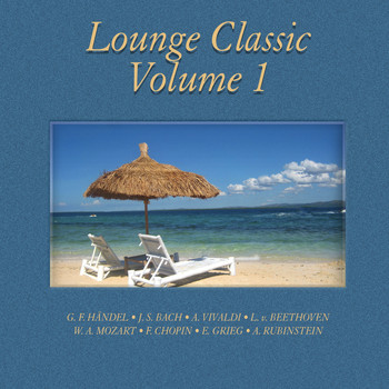 Jörg Demus, Georg Warren, New Philharmonic Orchestra - Lounge Classics Volume 1