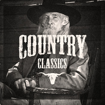 Various Artists - Country Classics (Those Good Country Music Vibes)