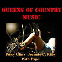 Patsy Cline - Queens Of Country Music