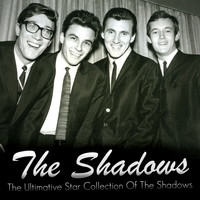 The Shadows - The Ultimative Star Collection Of The Shadows
