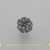 Richard Skelton - The Complete Marking Time
