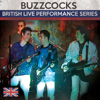 Buzzcocks - British Live Performance Series