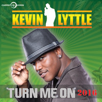 Kevin Lyttle - Turn Me On (2016)