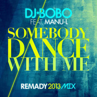 DJ Bobo - Somebody Dance with Me