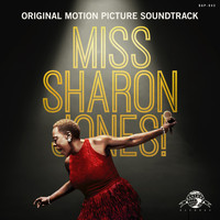 Sharon Jones & The Dap-Kings - I'm Still Here - Single